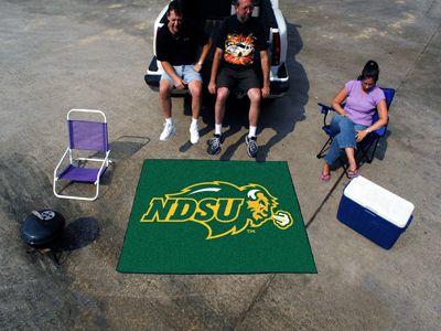 North Dakota State University Tailgater Mat