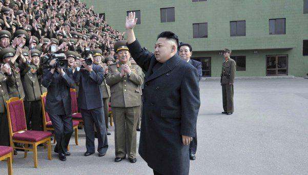 Corea del Norte afirma que descubrió la cura contra el SIDA