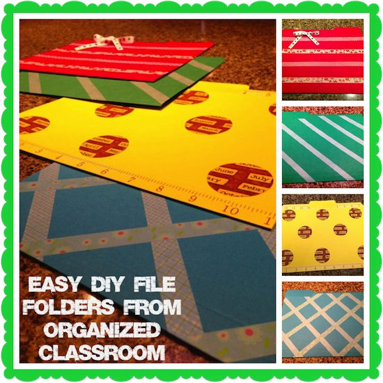 17 Best Images About Mega Diy Board On Pinterest: 17 Best Images About Washi Tape Classroom Ideas On