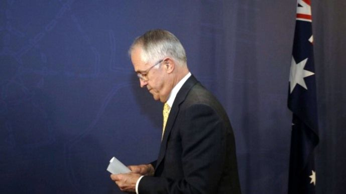 """6. July 2016 Ken Wolff Opinion pieces/current affairs (11) In his speech on election night, as reported by The Guardian, Malcolm Turnbull: … accused the Labor party of running """"some of the most sys…"""