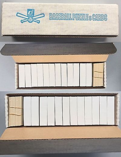 Baseball Cards 213: 1983 Donruss Baseball Factory Sealed Set Boggs, Sandberg, Gwynn Rc -> BUY IT NOW ONLY: $37.99 on eBay!