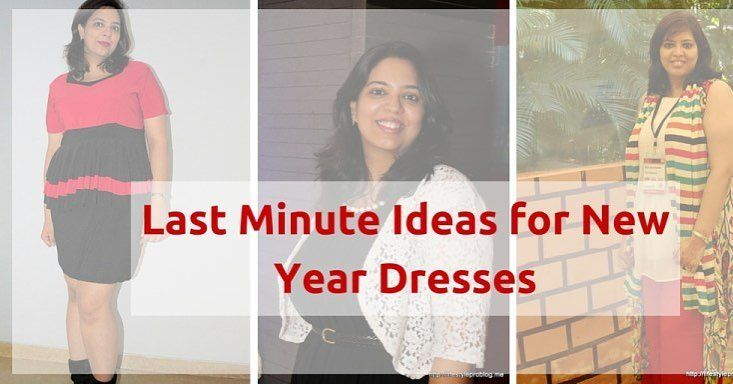 New Years party to go to and you have no idea what to wear? #fashionistaonabudget budget? Here are 5 last minute ideas that wont break the bank! Link in Bio! . . #newyearseve #dressfornewyearseve #dontbreakthebank #blogger #diydress
