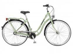 Bicicleta de oras Winora Louvre