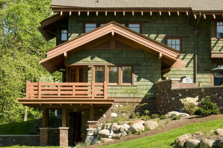 1000 images about greene and greene exteriors on - Livin pasadena ...