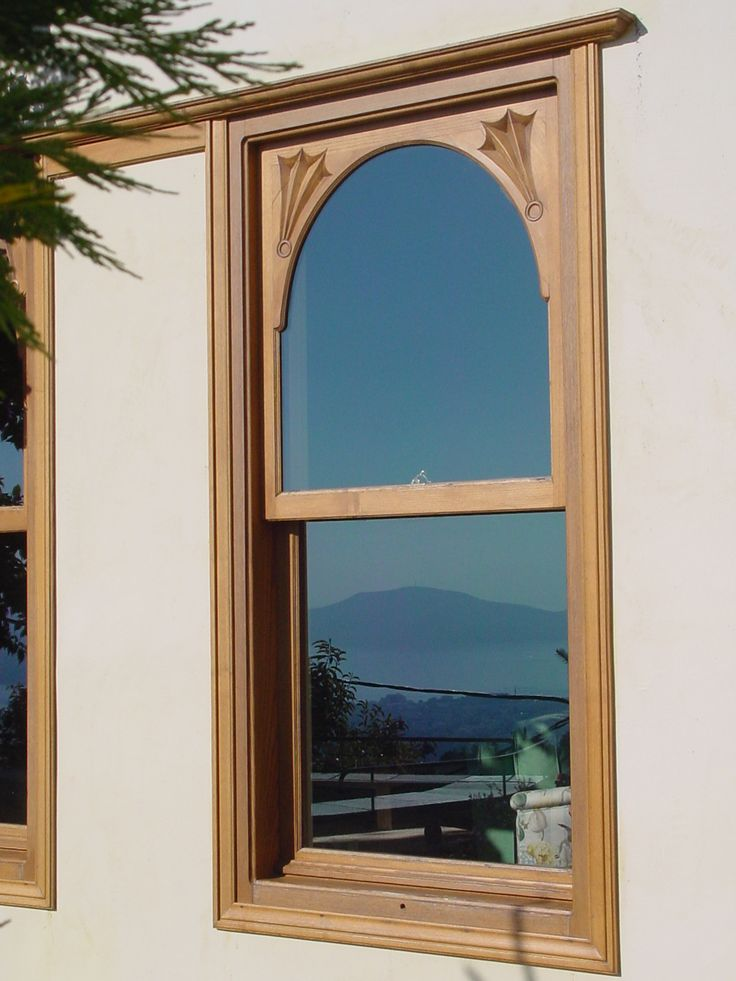 Windows _ residence | Pelion | Volos | exterior | design | construction | detail _ visit us at: www.philippitzis.gr