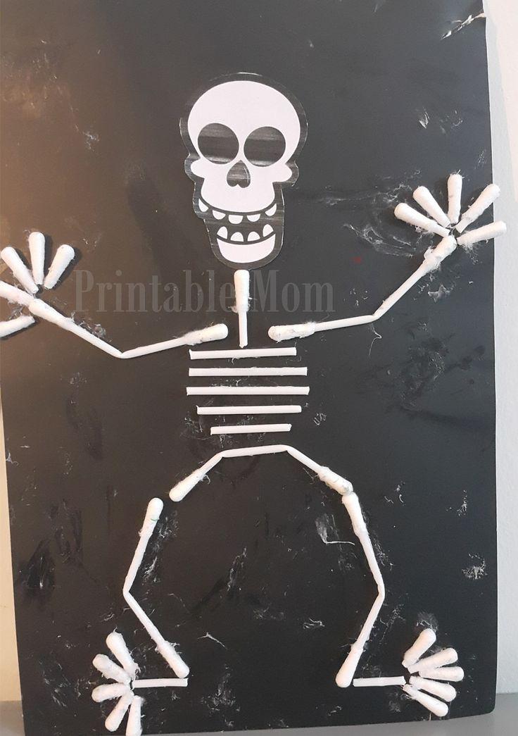 iskelet, iskeletetkinligi, kesyapıstır, freedownload, etkinlikciktilari, okuloncesi, merakliminik, tubitakdergi, tubitakcocukkitap, tubitakcocukdergi, montessori, printablemom, skeletoncraft, flashcard,