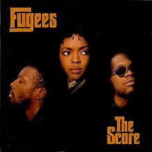 Fugees! Its time to settle the score! Killing me Softly!