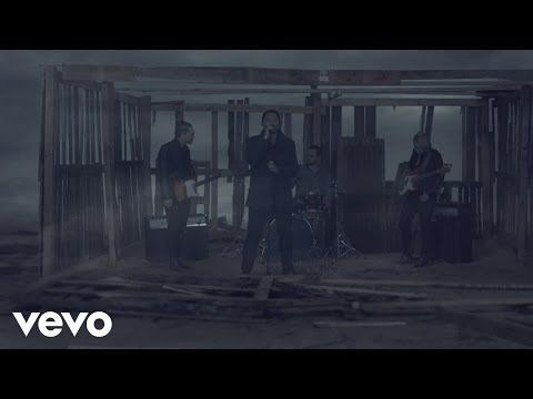 Dewald Wasserfall - Jy Is Die Storm - YouTube