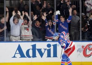 NHL Stanley Cup Playoffs: NY Rangers top Canadiens in Game 6 to return to first finals since 1994