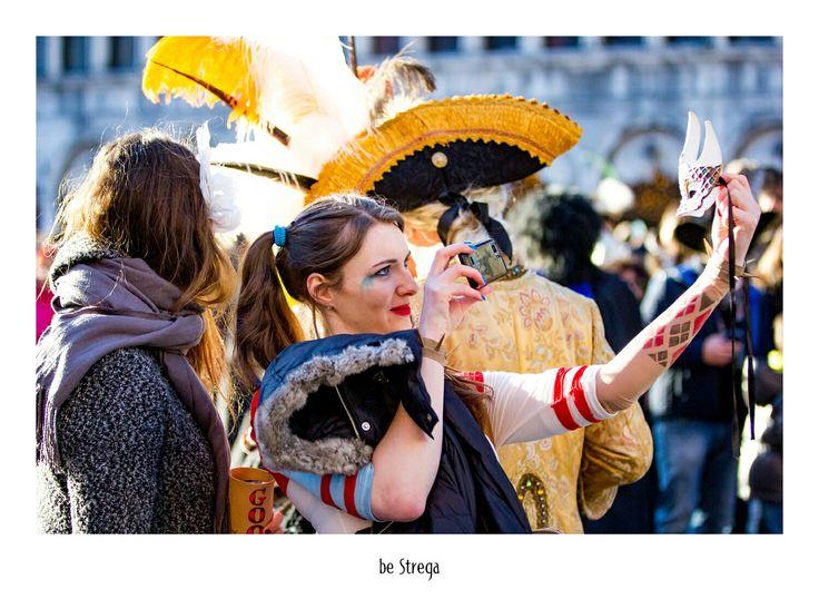 Carnevale di Venezia 2017 😊