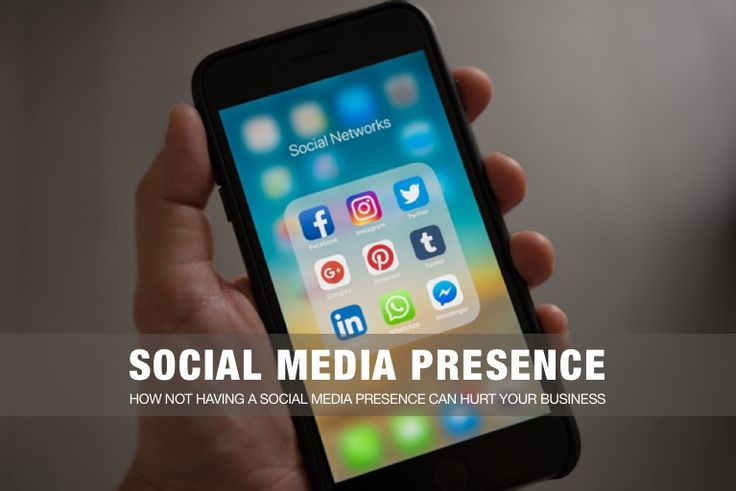 Keeping an active social media presence can make or break a business. Not convinced? Find out how lacking a social media presence is holding you back. #socialmedia https://www.studio72.com.au/no-social-media-presence-hurts-businesses/