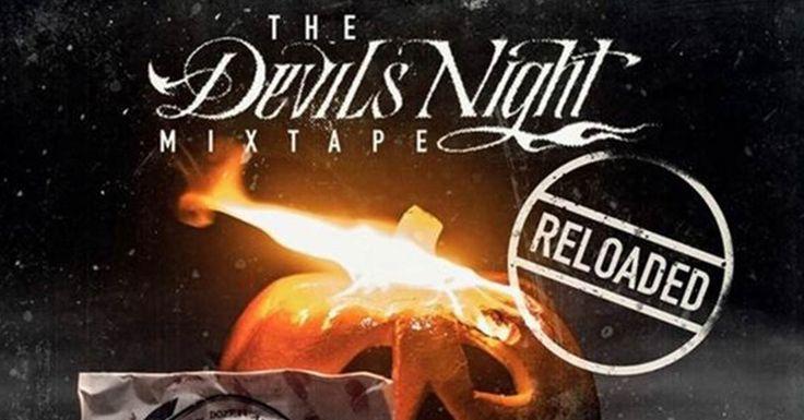 Il ritorno dei D-12 sulla traccia - Devil's Night Mixtape hosted by Dj Whoo Kid