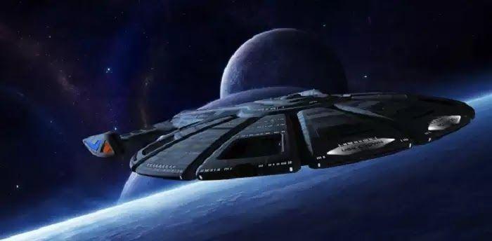 Κείμενα 6.000 ετών παλιά, γράφουν ότι ενα διαστρικό διαστημόπλοιο επισκέφθηκε τη Γη!