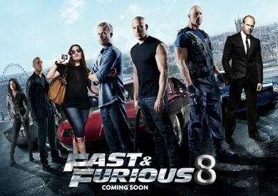 Fast and Furious 8 2017 Full Download