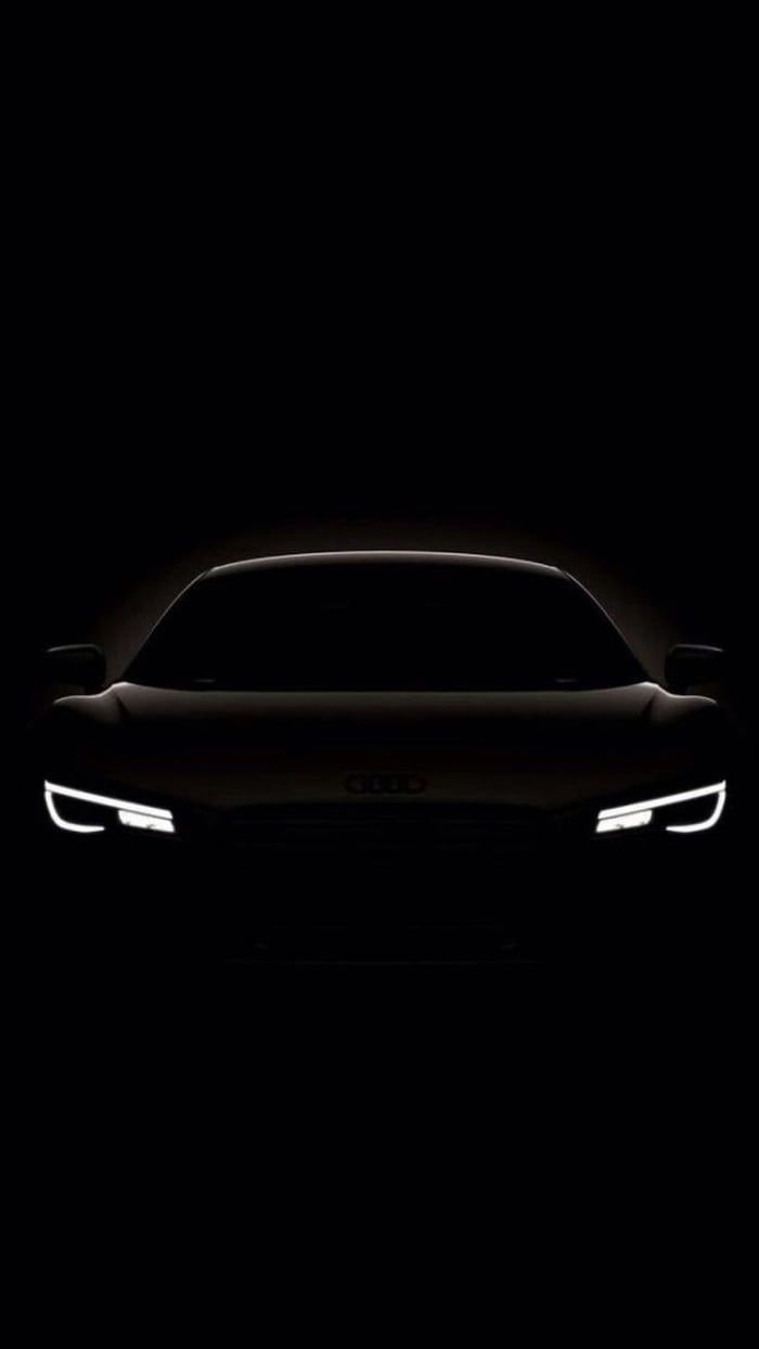 Someone Make The White Parts Red Please Black Car Wallpaper Car Iphone Wallpaper Car Wallpapers