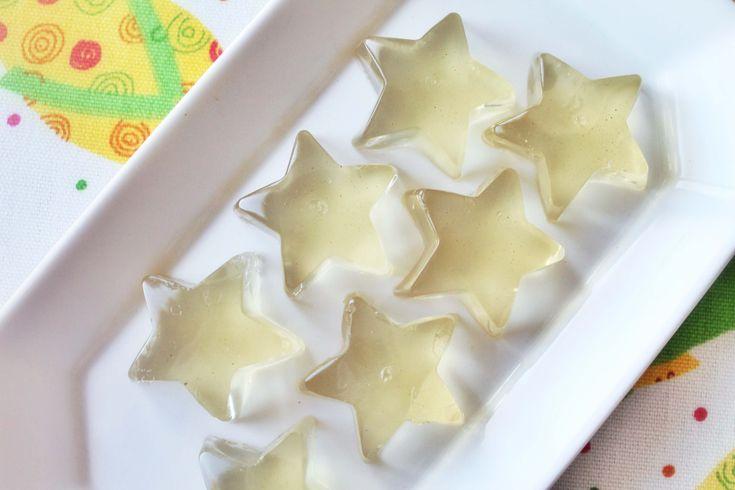 Ginger Honey GAPS-legal Snacks - GAPS Intro legal!