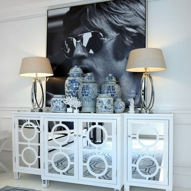29 best Dining room sideboard images on Pinterest | Dining hutch ...