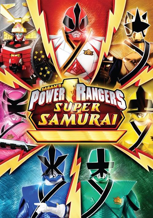 Power Rangers Super Samurai CARTOON NETWORK Pinterest