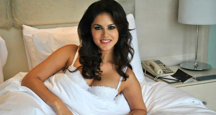 Know What Harm Has Sunny Leone Done To Cyberspace