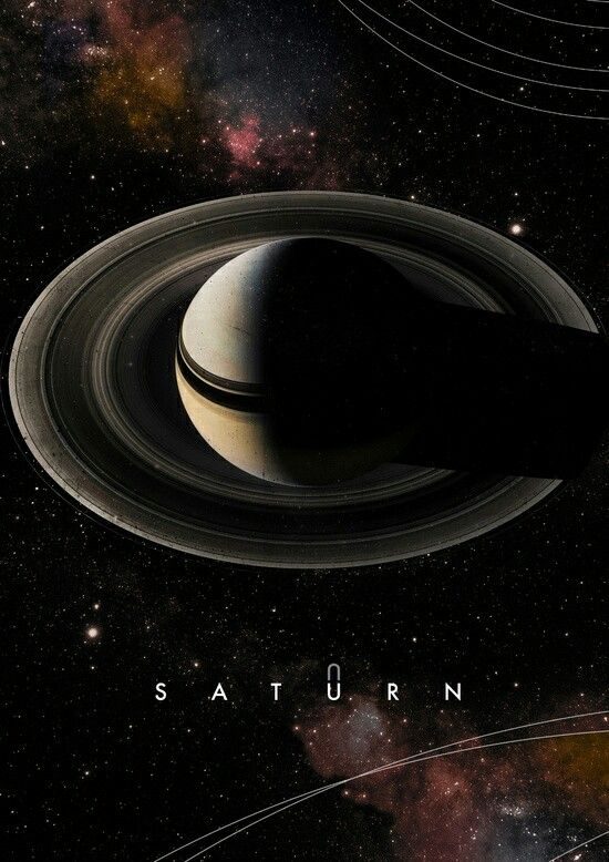 SATURN. Youtube Channel: SimCey Instagram: simgekocakanat