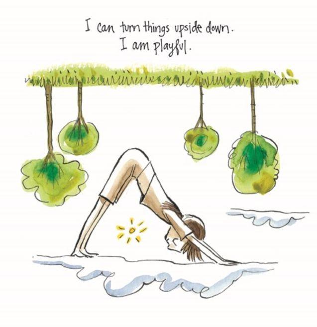 5 Kid-Friendly Yoga Poses Para ayudar a los niños cultivar la paciencia - mindbodygreen.com
