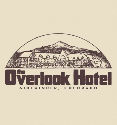 103 best t shirts images on pinterest horror merch shoe for Overlook hotel decor