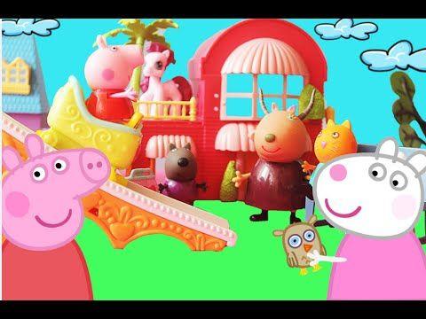 One of our best peppa Pig videos  #peppapig #peppapig2015 #peppapigtoys #peppapigtoysvideos #mlp #mylittlepony