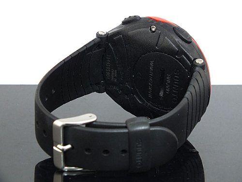 Amazon.co.jp: スント SUUNTO メンズ ヴェクター VECTOR ルージュ 腕時計 人気 ブランド 男性用 おしゃれ デジタル 時計 かっこいい ウォッチ 男性 プレゼント ギフト にも: 腕時計