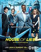 House of Lies - Profesionální lháři