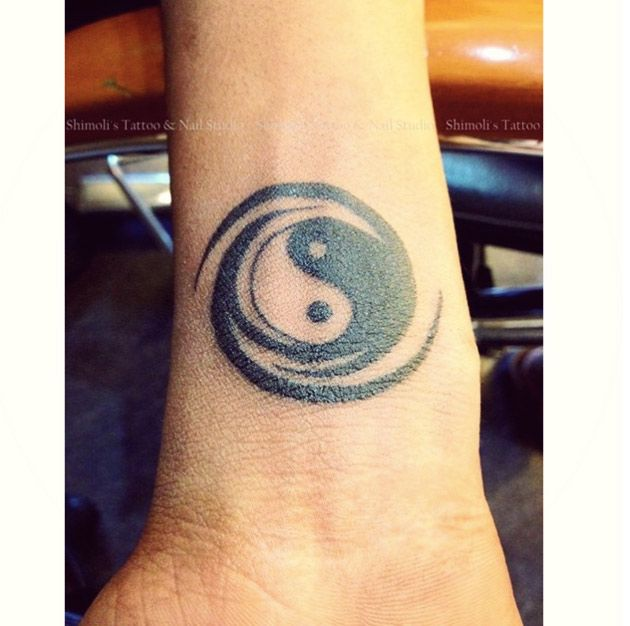25 best ideas about cool wrist tattoos on pinterest for New tattoo care