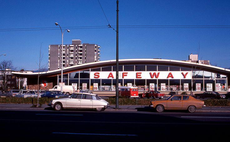 vancouver 1978 - 4th & vine