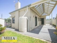 Our latest listing, just put on this morning - 8 Cooper Avenue, Croydon Park SA. Call Anthony Vella on 8333 2333 or 0414 814 333 for more details! #vellarealestate #realestate #southaustralia #australia #adelaide #croydonpark #forsale #houseforsale
