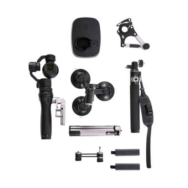 #Dji_osmo La Dji Osmo è una gimbal a mano di piccole dimensioni con fotocamera integrata. In questa sezione anche gli accessori e le parti di ricambio. http://www.hobbyhobby.it/76-osmo-e-accessori