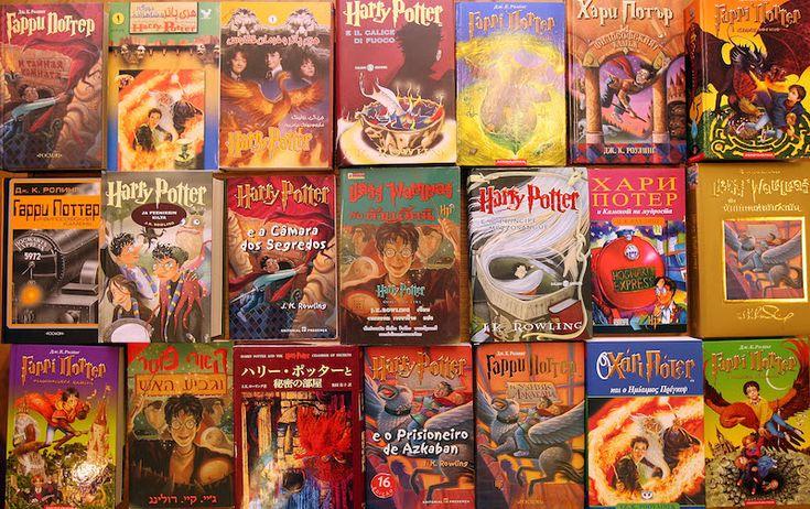 Хороший блог о кино и музыке, а тк же путешествиях: Фанаты Гарри Поттера смогут посетить дом его детст...