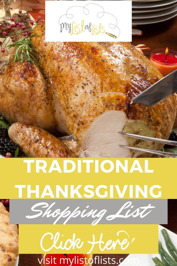 Food Coma Shopping List For Thanksgiving My List Of Lists In 2020 Cooking Thanksgiving Dinner Thanksgiving Shopping List Thanksgiving Shopping
