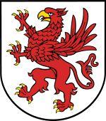 Coat of arms of Pomerania