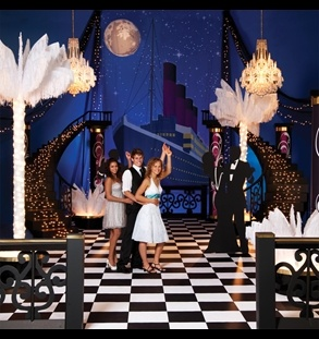 56 Best Prom Themes Images On Pinterest Prom Themes Prom Ideas And Theme I