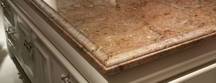 cambria quartz countertops | Edge Profiles