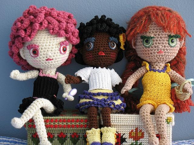 Crochet Pattern Popeye Doll : #amigurumi doll Amigurumi dolls Pinterest Amigurumi ...