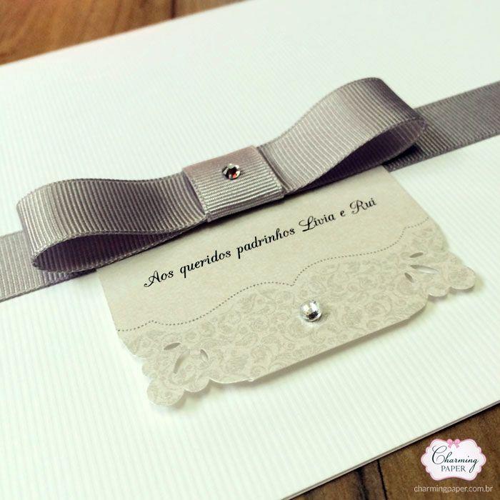 tag convite de casamento chanel - Pesquisa Google