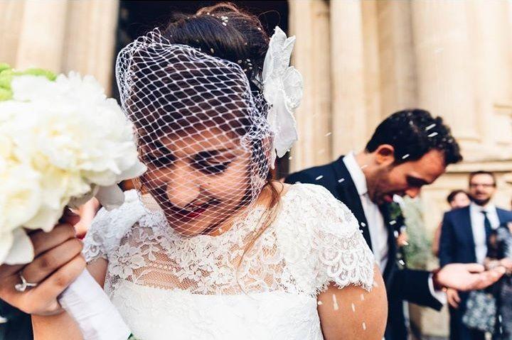 Keep Calm per spose, ovvero la mia guida al giorno del si | The colours of my closet