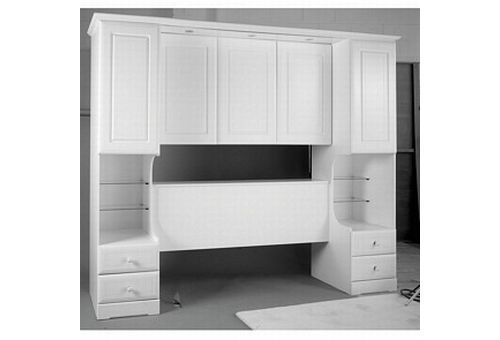 Ready Assembled White Bedroom Furniture Amazing Inspiration Design