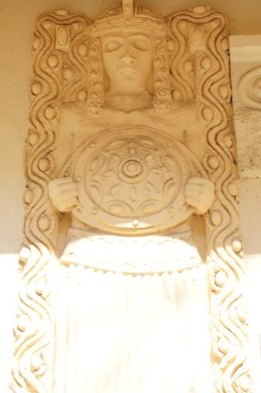 Dojmy z Vinohrad • Impressions of Vinohrady