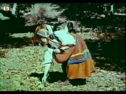 Desulo - Un automne villageois en sardaigne - 1953 (audio in lingua francese) - YouTube