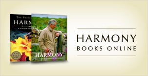 Harmony - We love this movie because of the stunning cinematography that not only highlights major environmental problems, but also provides positive solutions. And His Royal Highness the Prince of Wales (Prince Charles to you and me) was downright — dare we say it — adorable, likeable and appealing. You'll have a crush…