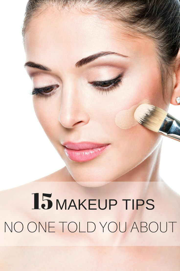 15 Makeup Tips No One Told You About: Infinite Lash