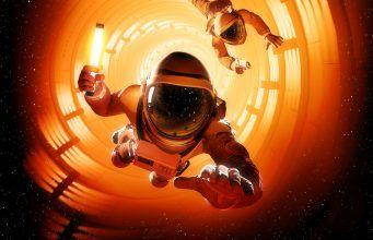 Devs Behind Max Payne and Quantum Break Form New VR House 3rd Eye Studios