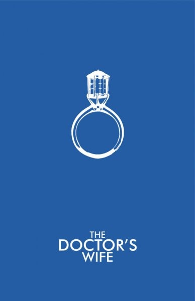 S6, E4: the doctor's wife.  My favorite episode.Doctors Wife, Doctors Who Posters, The Doctors, Doctorwho, Funny Photos, Tardis Rings, Dr. Who, Doctors Funny, Doctors Whoxxx