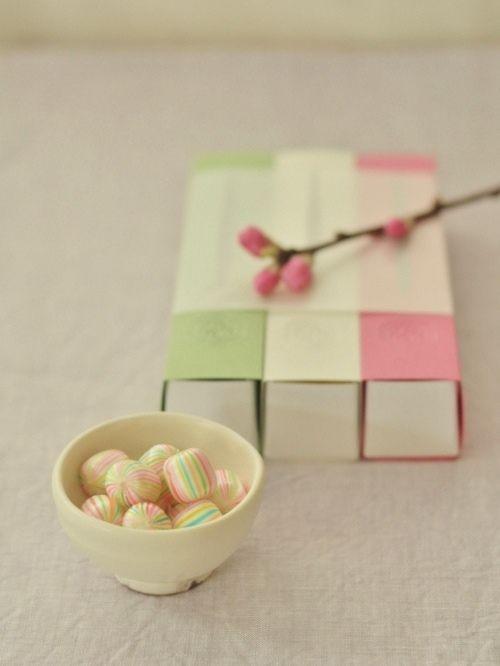 Japanese Candy 春色キャンディ