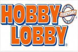 Hobby Lobby: 40% Off Any Regular Price Item Coupon (Valid through 7/12)